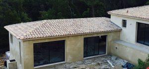 constructeur maison provencale